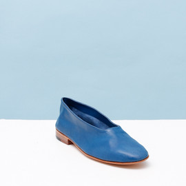 Martiniano - Leather Flats