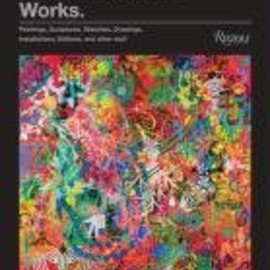 Ryan McGinness Works: Paintings, Sculptures, Sketches, Drawings, Installations, Editions and Other Stuff