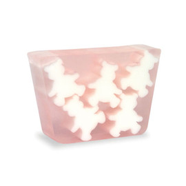 PRIMAL ELEMENTS - PRIMAL ELEMENTS Aromatic soap / baby pink  bear