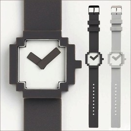 &design - 8-bit Icon Watch