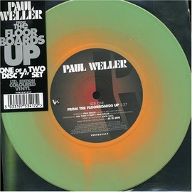 Paul Weller - From the Floorboards Up, Pt. 2 [7 inch Analog]