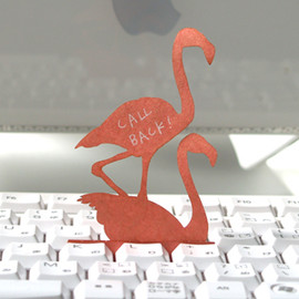 HI MOJIMOJI - Deng On / Flamingo