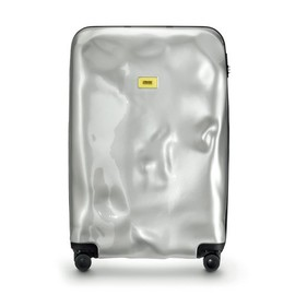 CRASH BAGGAGE - CRASH BAGGAGE SMALL 4WHEELS SPINNER 2.3KG  CABIN SIZE