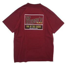SON OF THE CHEESE - WEDESDAY TEE WINE