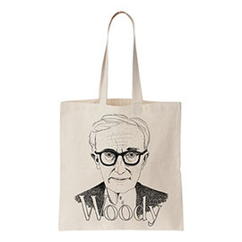 COOL AND THE BAG - Woody Allen