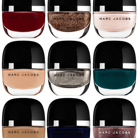 MARC JACOBS - Enamored Hi-Shine Nail Lacquer 2014 Fall