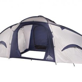 KELTY - Shiro 4-Person Tent