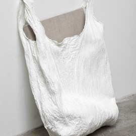 analia saban's bag - with canvas no.2, 2011.