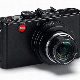 LEICA - ライカD-LUX5