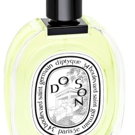 "Diptyque - Eau De Toilette ""Do Son"" 50ml"