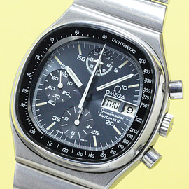 OMEGA - Speedmaster MKV (TV Screen)