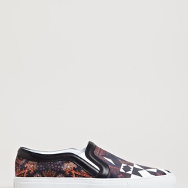 GIVENCHY - Givenchy Women's Patterned Upper Shoes