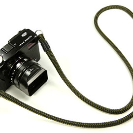 Lance camera straps - Non-adjust Neck Strap