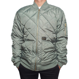 HUF - BARON FLIGHT JACKET