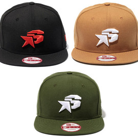 "SANTASTIC! - NEW ERA 9FIFTY ""S.STAR"""