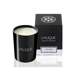 LALIQUE - Room Candle Figui 190g