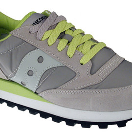 SAUCONY - SAUCONY Jazz Original retro running shoes | fashion athletics | running-shoes