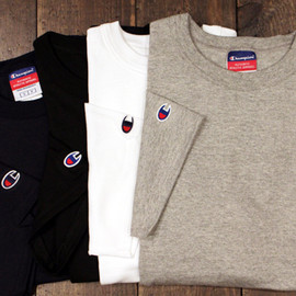 Champion USA - 7.1oz Cotton Heritage Jersey Tee