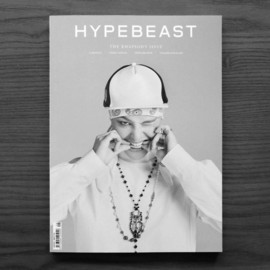 HYPEBEAST - he Rhapsody Issue