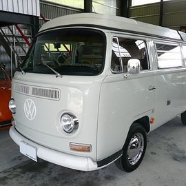 Volkswagen - type2 late bus