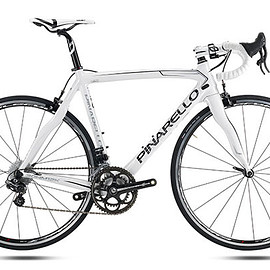 Pinarello - MARVEL 2015 925 White