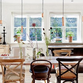 my scandinavian home - A COTTAGE IN THE STOCKHOLM ARCHIPELAGOS I d
