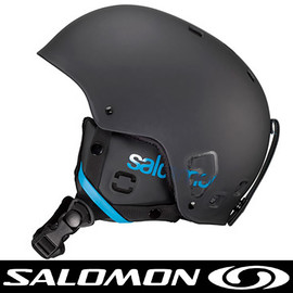 SALOMON -  BRIGADE Translu/Black Matt