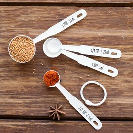 west elm - Enamel Measuring Spoons