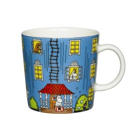 Arabia - Moomin 70 years Special Edition mug by Arabia