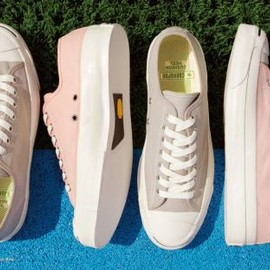CONVERSE ADDICT - CONVERSE ADDICT JACK PURCELL CANVAS 2COLORS