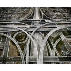 N/A - Highway Los Angeles, California, USA, 2003