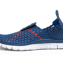 NIKE - FREE WOVEN 4.0 「LIMITED EDITION for SELECT」