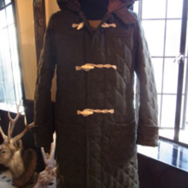 Haversack - Duffle coat