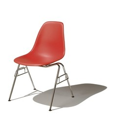 Vitra - Eames Shell Side Chair DSS