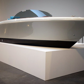 Riva - Aquariva by Marc Newson