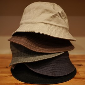 Newhattan - Bucket hat