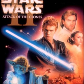 George Walton Lucas Jr - STAR WARS エピソード2 クローンの攻撃 [DVD]