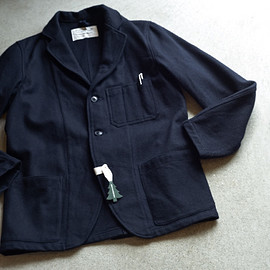 Mountain Research - C.P. School Jacket