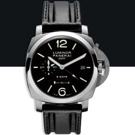 PANERAI - Luminor 1950 8Days GMT 44mm