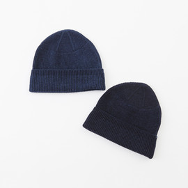 J.S.Homestead - INDIGO WATCH CAP