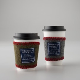 Schoolhouse Electric & Supply Co. - Coffee Cup Sleeve