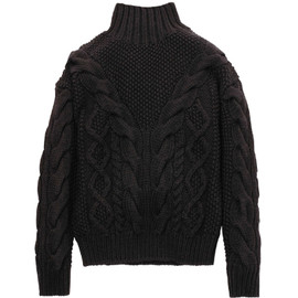 'Boiled Box' sweater