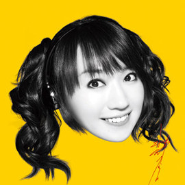 TOWER RECORDS - TOWER RECARDS 2011 水樹奈々 Ver.