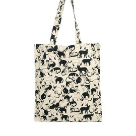 monki - Cats Tote Bag