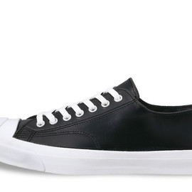 CONVERSE - JACK PURCELL CHROMEXCEL LEATHER
