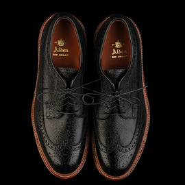 alden - Corbett_Longwing_in_Black_Scotch_Grain_97975_2