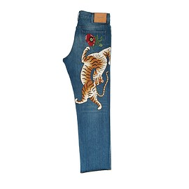 GUCCI - FW2016 Jeans