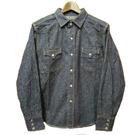 TENDERLOIN - T-SADDLEMAN DENIM