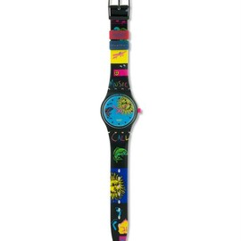 Swatch - EUROPE IN CONCERT
