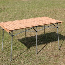 Lallemand - Roll Table TL-130